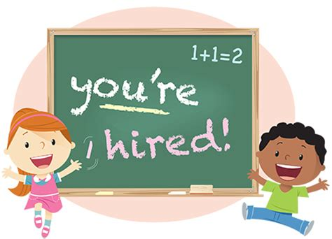 Teacher aide curriculum vitae